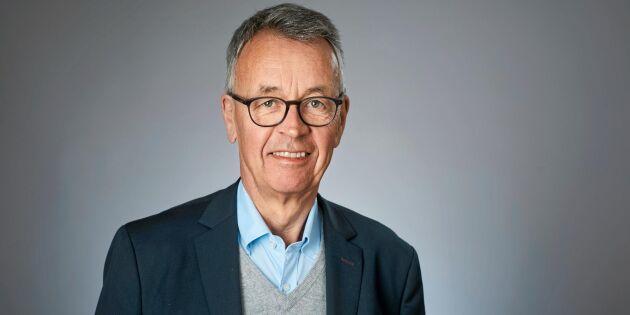 VD anklagas för hot – nu svarar Sveaskog på kritiken
