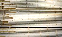 Småländskt trä tar vägen till Kina