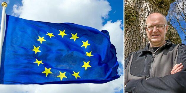 Att snåla och spara – är det verkligen smart EU-politik?