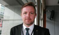 Federley: EU måste agera mer mot afrikansk svinpest