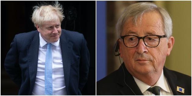 Uppgörelse om Brexit klar