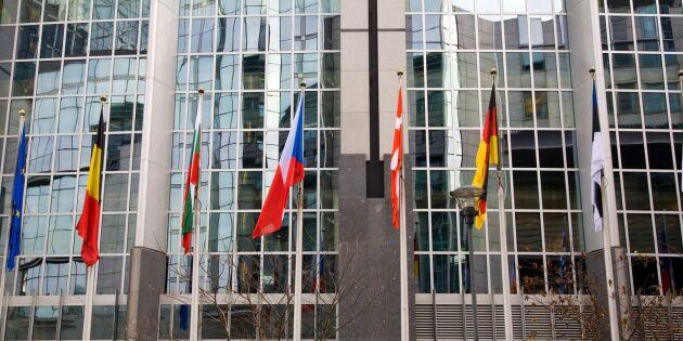 Krav på EU-stöd för torkdrabbade bönder