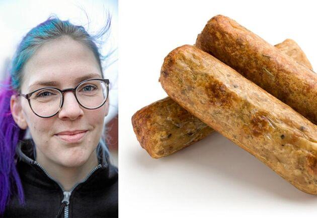 Låt oss inte med ord skapa ökad polarisering i matdebatten, skriver LRF Ungdomens ordförande Emilia Astrenius Widerström i sin krönika.
