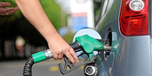 Sverige behöver ett biodrivsmedelskliv