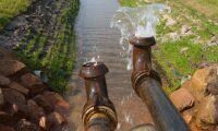 LRF: Vattendirektivet styr förvaltningen