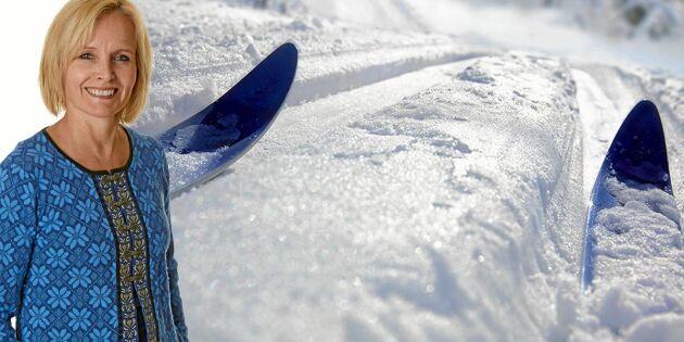 Krönika: Den vita snön – är den landsbygdens guld?