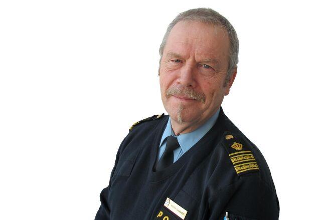Det sista året har det dykt upp fler fall, så aktivismen har absolut ökat, enligt Stefan Dangardt, kommissarie i polisregion Bergslagen.